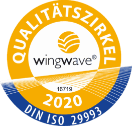 wingwave Qualitätzirkel 2020